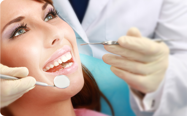 General Dentistry - Advance Dental Care Chatswood
